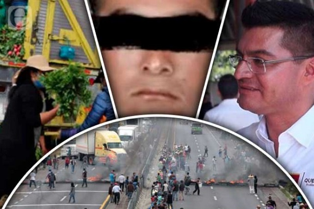 La captura del Toñín es de interés federal, dice Barbosa
