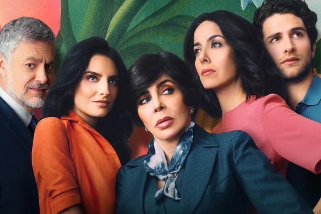 Inician grabaciones de la segunda temporada de La Casa de las Flores