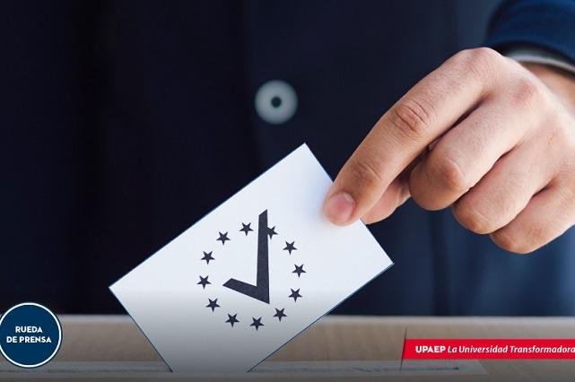 La democracia es muy exigente con los ciudadanos: Upaep