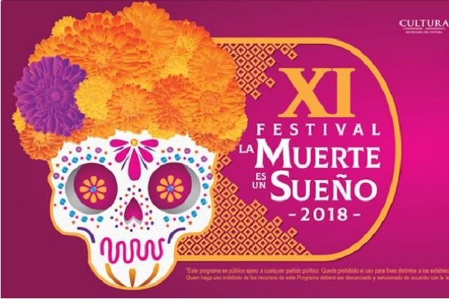 """Mañana arranca la XI edición de """"La Muerte es un Sueño"""""""