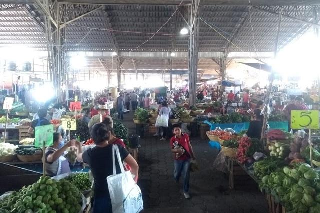 Dejarán padrón de locatarios en La Purísima para evitar reclamos