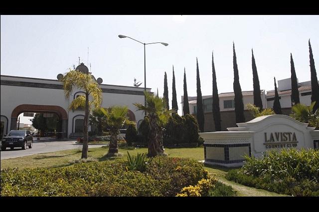 Casa Club y campo de golf de La Vista a cuarentena por Covid-19