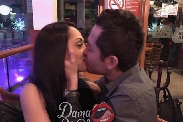 FOTOS Vocalista de La Adictiva le es infiel a su esposa