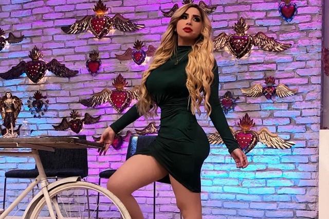 Angélica Palacios tacha de diva, payasa y prepotente a La Bebeshita