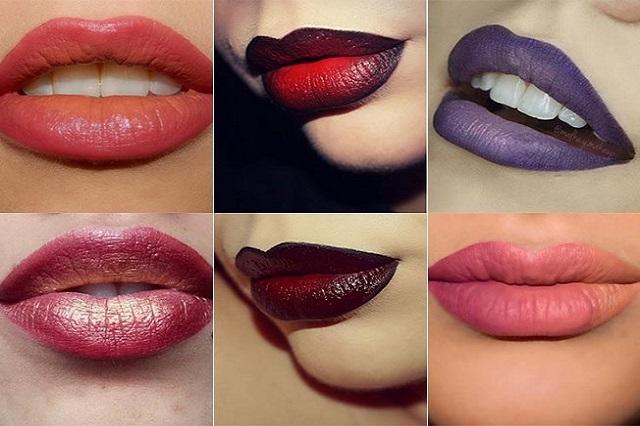 Haz que tu labial dure más tiempo con estos trucos