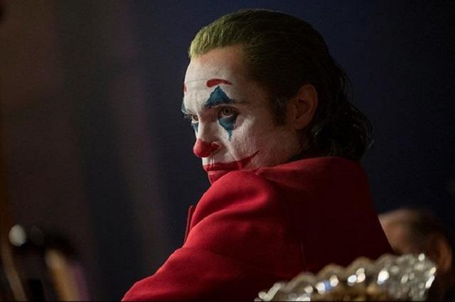 Foto / Instagram Joker Movie