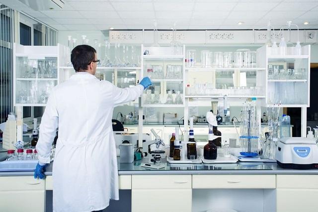 En laboratorio para Covid-19 en Puebla, quejas por falta de equipo