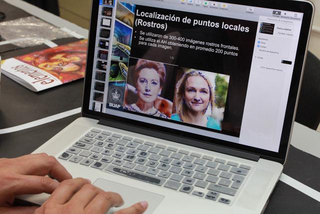 Crean en BUAP laboratorio para detección de delitos en internet