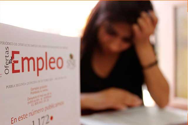 Sin seguridad social, 7 de cada 10 trabajadores en Puebla