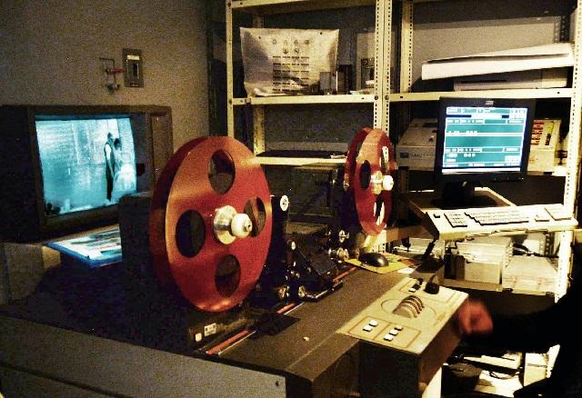 Laboratorio cinematográfico de la UNAM tiene cintas de más de 100 años