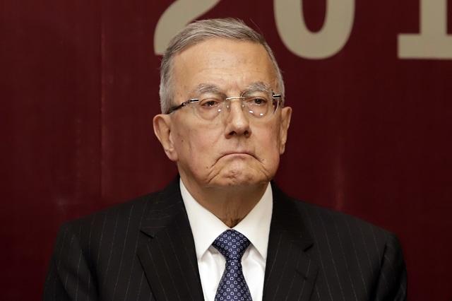 Ruiz Argüelles dice que ya no es socio de Laboratorios Ruiz