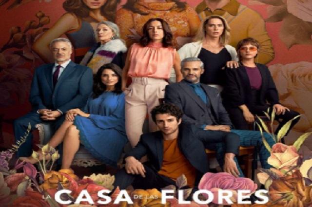 La casa de las flores regresa a Netflix con película