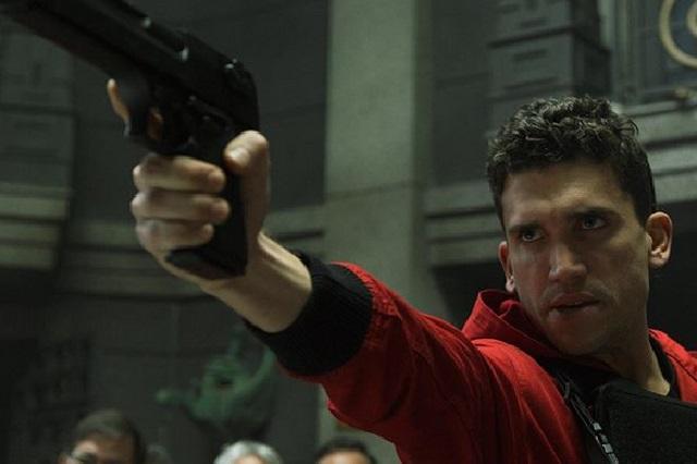 Video: Netflix revela trailer de la cuarta temporada de La Casa de Papel