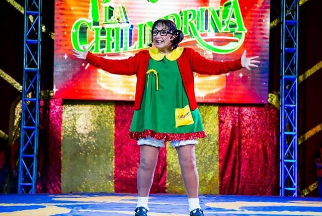 Hijo de Chespirito busca reconciliarse con La Chilindrina y así la recuerda