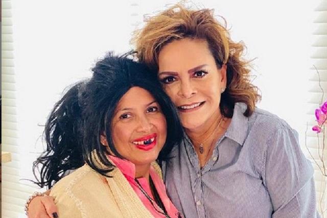 La Chupitos recuerda el día que la sacaron de Televisa