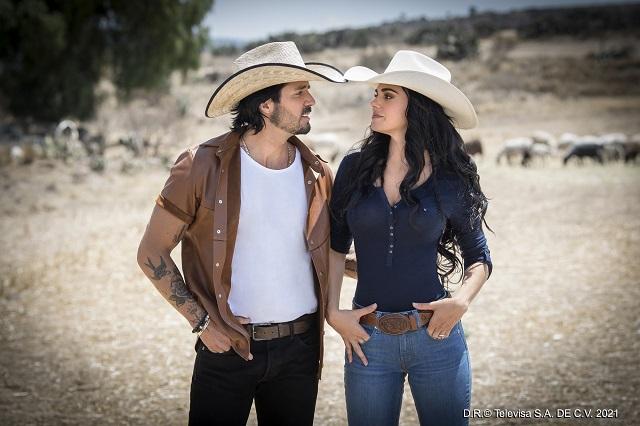Con La Desalmada, Televisa le gana en rating a Tv Azteca