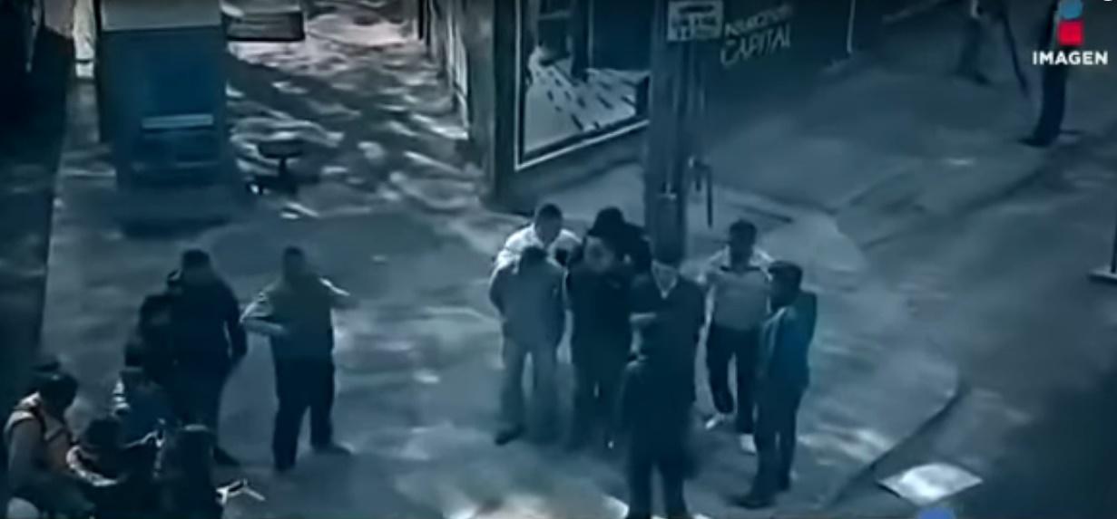 Cae banda de colombianos que robaba a cuentahabientes de la CDMX