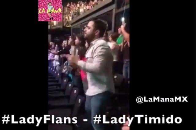 #LadyFlans, el nuevo fenómeno viral que deja en el olvido a #LadyWuu
