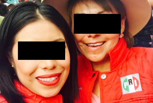 Lady Escandalosa: Acusan a mujer priista de encerrar a joven por deuda