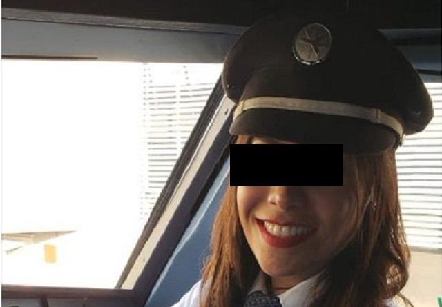 Interjet suspende a piloto que propuso lanzar bomba al zócalo