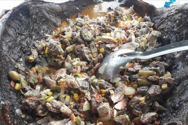 Lady Caguama: ¿Regidora de Morena come tortuga en peligro de extinción?