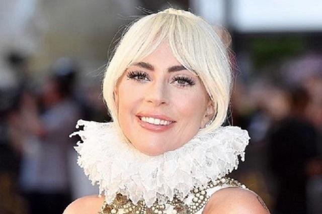 Lady Gaga muestra adelanto del show que dará en Las Vegas