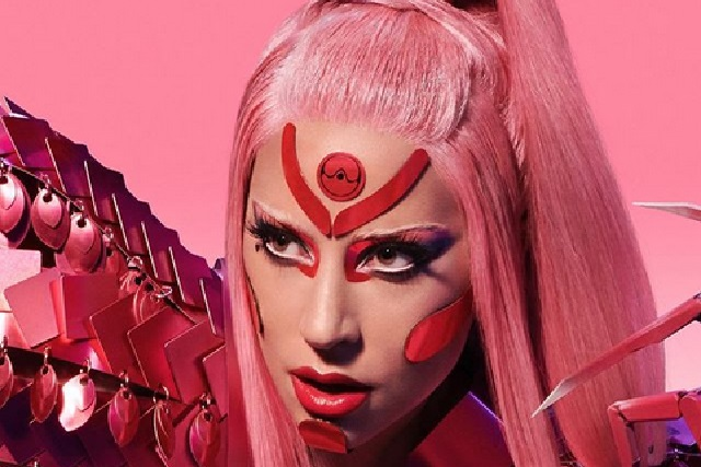 Lady Gaga pospone lanzamiento de su nuevo disco por coronavirus