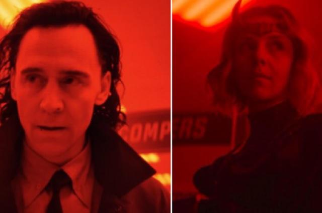 ¿Quién es Lady Loki?