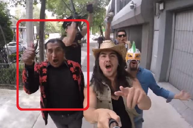 Foto/ captura de pantalla de YouTube