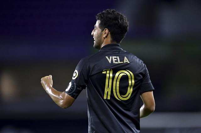 LAFC desconce llegada de Vela al América; lo ven 'muy emocionado' en EU