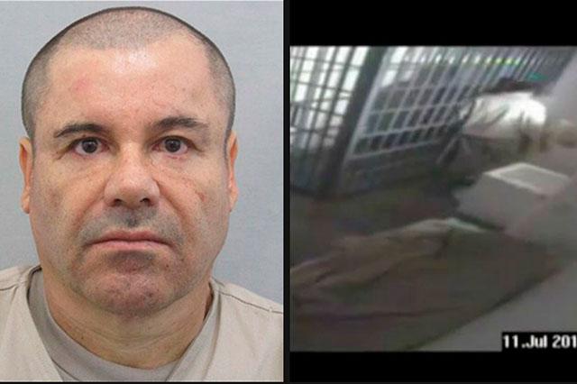 Cae defensor legal de El Chapo por organizar la fuga del Altiplano