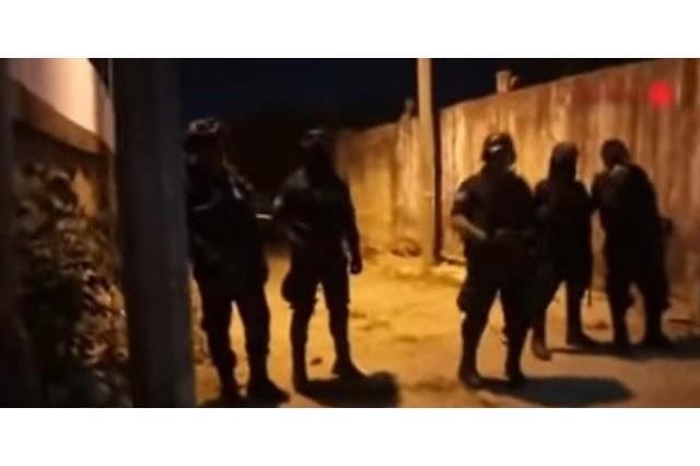 Capturan a El Lagarto por el crimen de 13 personas en Minatitlán
