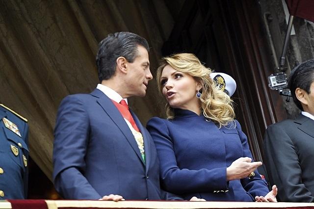 TvNotas publica venganza de La Gaviota contra Peña Nieto