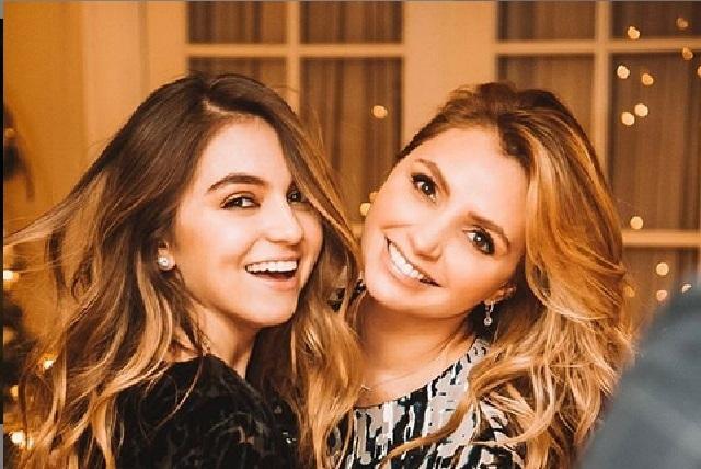 Hijas de La Gaviota felicitan a Nicole Peña por cumpleaños