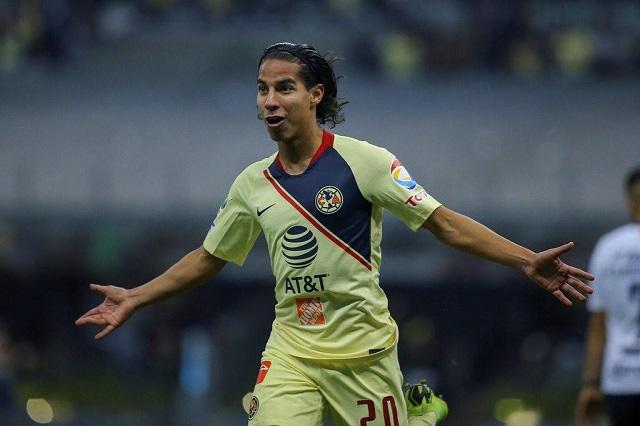Lainez no va al Ajax; va al Betis de Sevilla