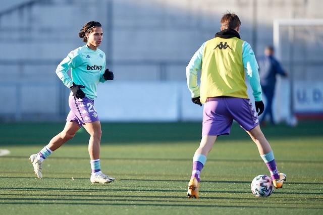 Diego Lainez volverá a LaLiga frente al Cádiz: Pellegrini