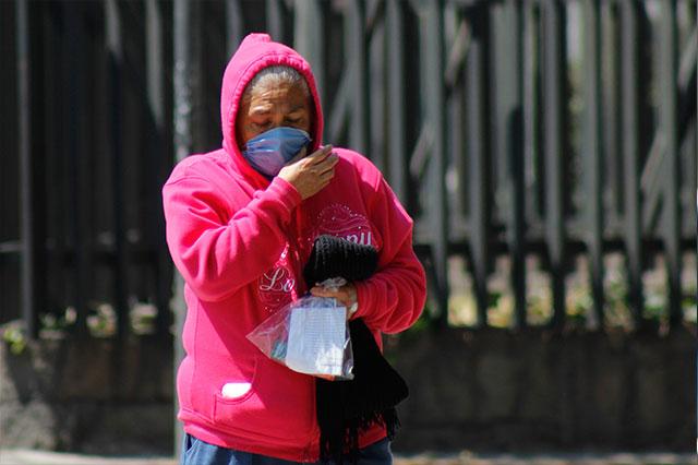 Rechaza Narro Robles que haya en el país epidemia de influenza