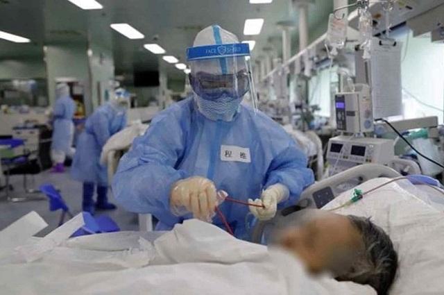 Saturan camas en 245 hospitales Covid del país