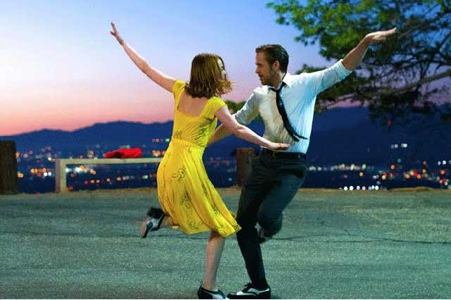 La La Land la favorita del Oscar con 14 nominaciones: iguala al Titanic