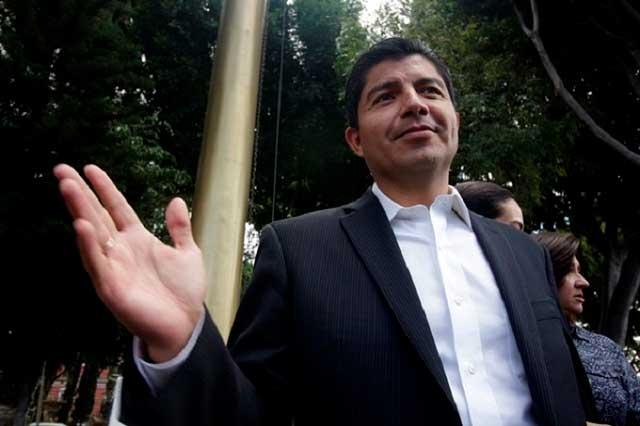 No me voy a dejar y estaré en la boleta de 2018: Rivera Pérez