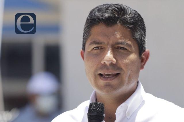Lalo Rivera no descarta mantener a funcionarios de Clau Rivera