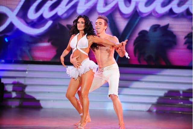 5 Videos que muestran lo erótico del baile prohibido: la lambada