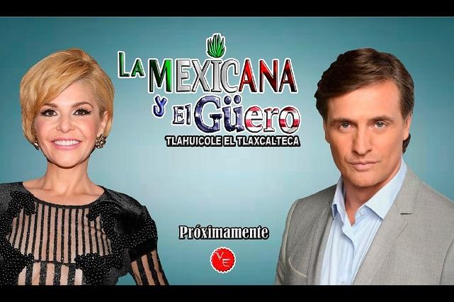 La Mexicana y El Güero tiene preestreno corto en YouTube