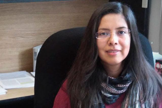 Poblana se convierte en la astrónoma más joven de la UNAM