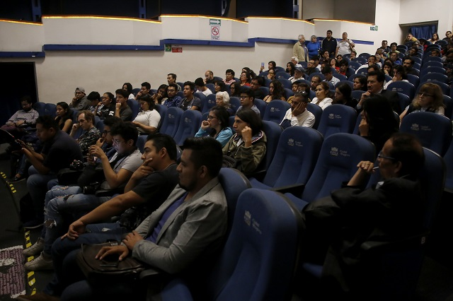 Para remodelar el Teatro de la Ciudad, en Puebla, 10 mdp