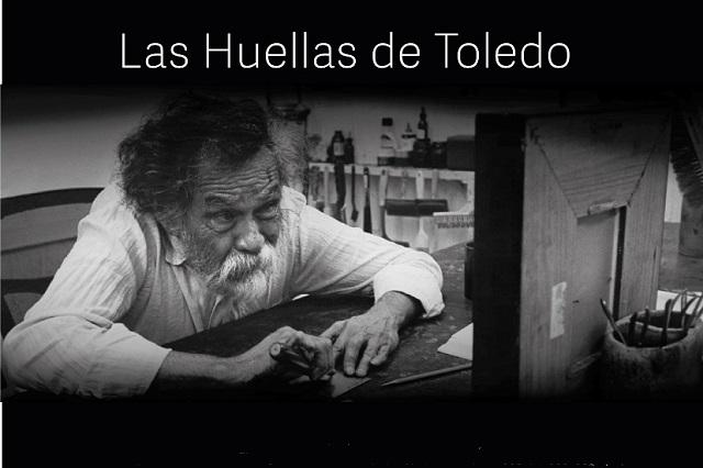 Rendirán homenaje a Francisco Toledo en el Museo Taller Erasto Cortés