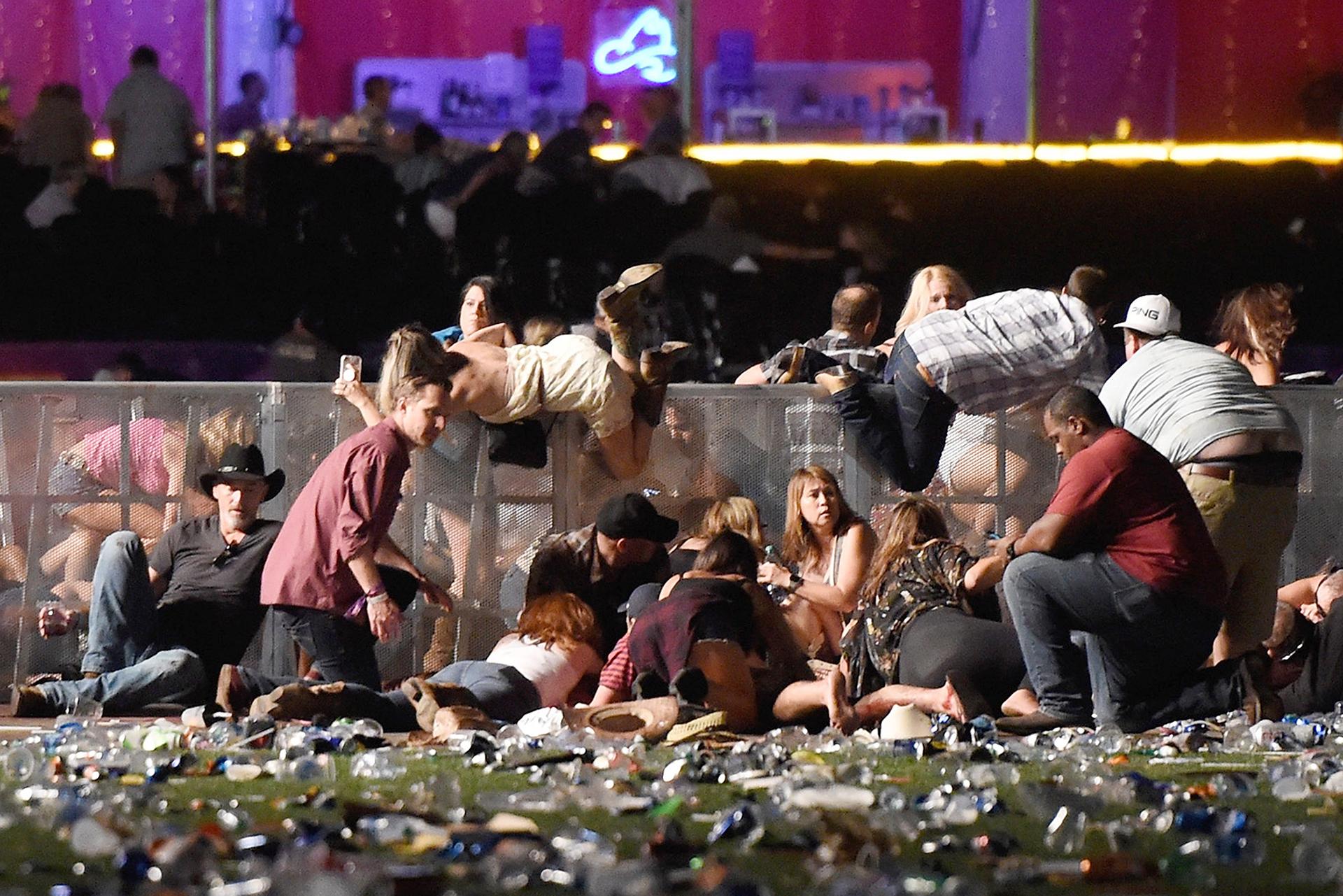 Consulado confirma que no hay mexicanos heridos en Las Vegas