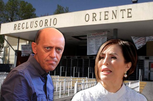 Confirman detención de Lastiri por la Estafa Maestra