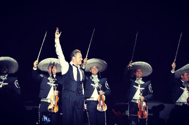 ¿Cuánto cuesta ver a Luis Miguel en Las Vegas?
