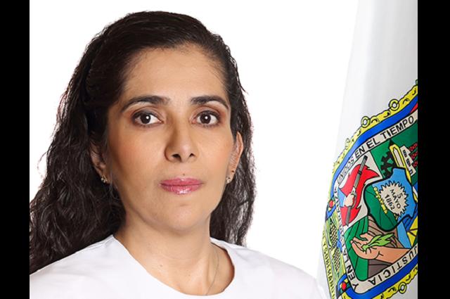 Entre críticas ratifica Congreso a Olivia Villaseñor en la SFP